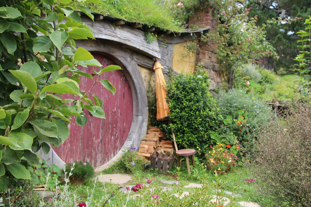 Dagen i Hobbiton og Maori kulturindblik