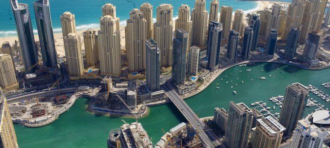 2 dages smugkig i Dubai